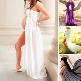 Maternity Off Shoulder Clothings