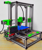 3D Printer Kit Aluminum with upgrade Diy Kit - testing000000