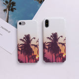 Tropical Beach iPhone Series Casing 080919