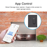 Wifi Remote Control Door Switch