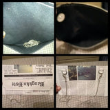 Lovely Newspaper Handbags 090919