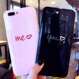 iPhone Love/King/Queen Casing