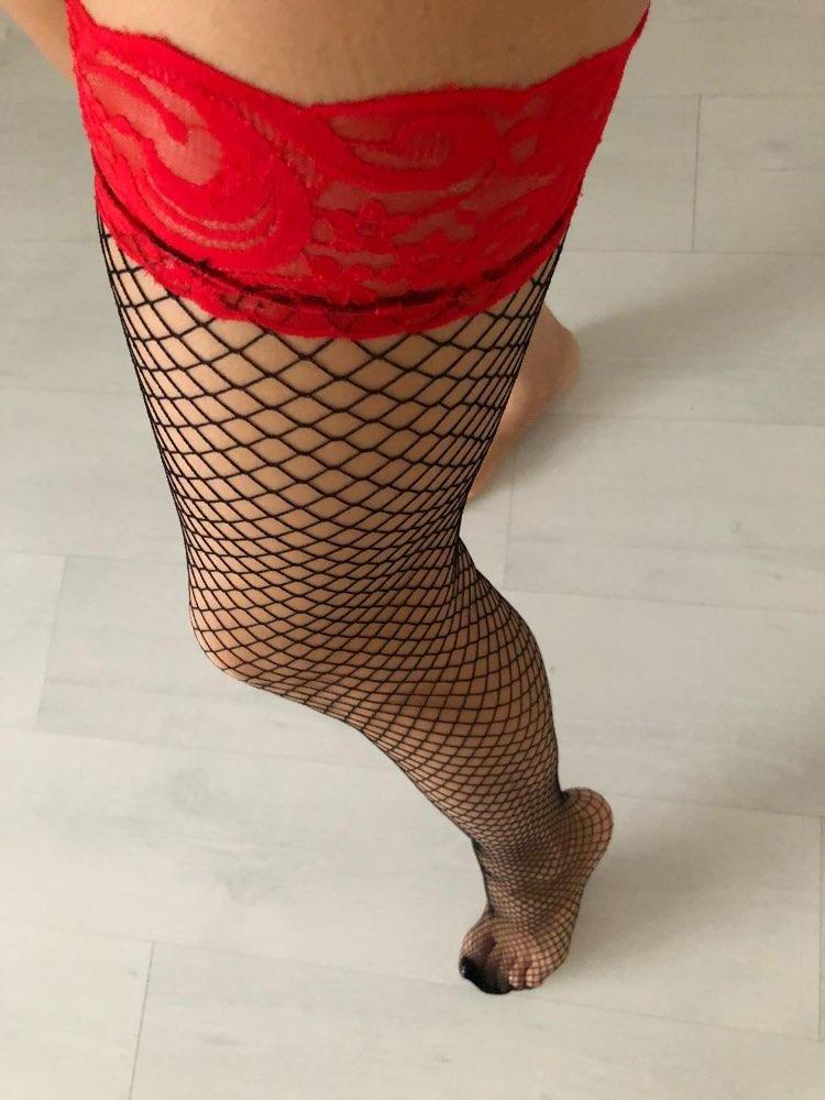Fishnet Stocking 180219