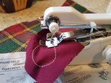 Portable Sewing