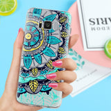 Samsung Colourful Case