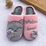 Lovely Indoor Slippers 121118