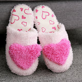 Love Love Home Slippers 051019