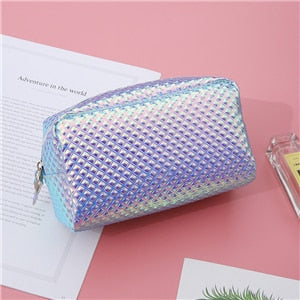 Creative Mermaid Style Little Bag 150419