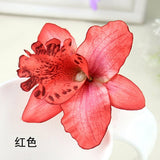 Beautiful Flower  Hair Clips 270519
