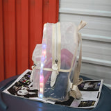 Stylsih LED Light Bag 081118