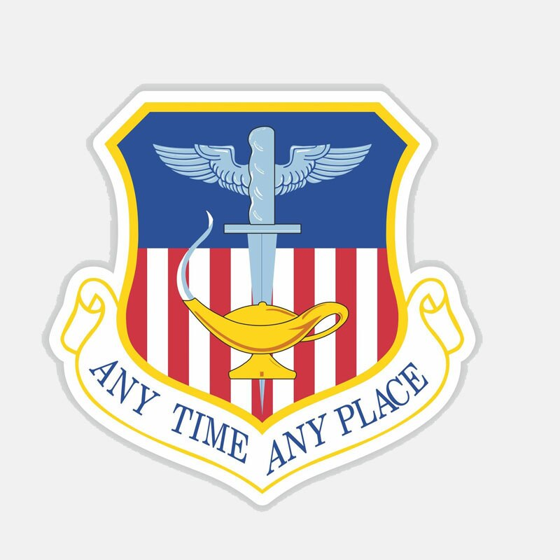 US Special Force Sticker 180519