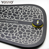 Foot Massager Physiotherapy 070719