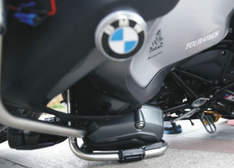 BMW R1200GS Protection Block