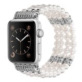 Apple Pearl Watch Band