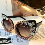 Jewelry Sunglasses