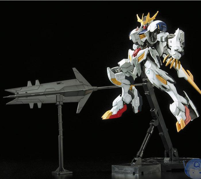 Sold Out 1/100 barbatos Gundam Iron-Blooded Orphans
