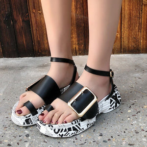 Creative Sandals Shoes 231119
