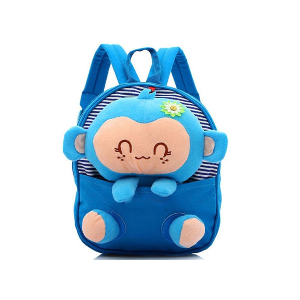9465f0a21f3 Showroom 2017 Children school bags backpack kindergarten girls boys kid  backpack cute cartoon toys bear ribbons bow mochila escolar