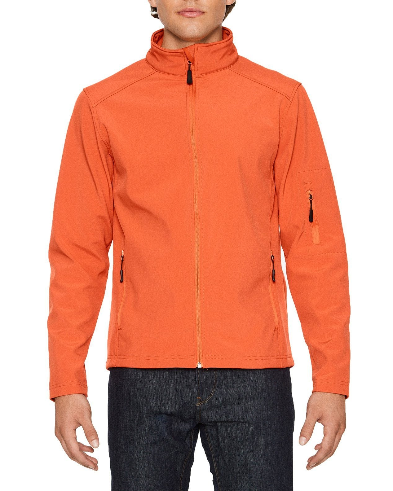 It is a picture of Printable Jacket intended for clothing