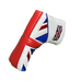 """ British Flag"" Blade Putter Cover The Back Nine Online - Custom HeadCovers & Custom Golf Bags"