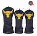 Custom Head Cover Set - Trophy The Back Nine Online - Custom HeadCovers & Custom Golf Bags
