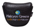 Custom Putter Cover - Mallet | Design Your Own - The Back Nine Online