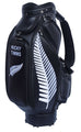 "Championship ""Kiwi Black "" Tour Staff Bag - The Back Nine Online"