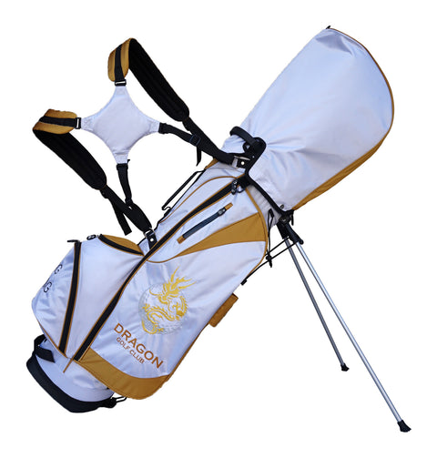 Dragon Golf Club Stand/Carry Bag