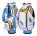 Custom Staff Golf Bag - Championship The Back Nine Online - Custom HeadCovers & Custom Golf Bags
