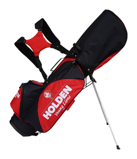 Holden Young Lions Stand/Carry Bag