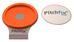 Pitchfix Hat Clip with Ball Marker - The Back Nine Online