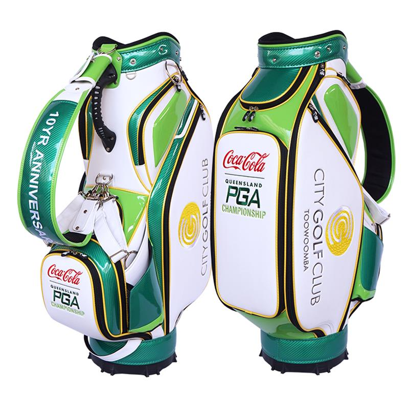 2018 Championship Custom Tour Staff Bag - The Back Nine Online