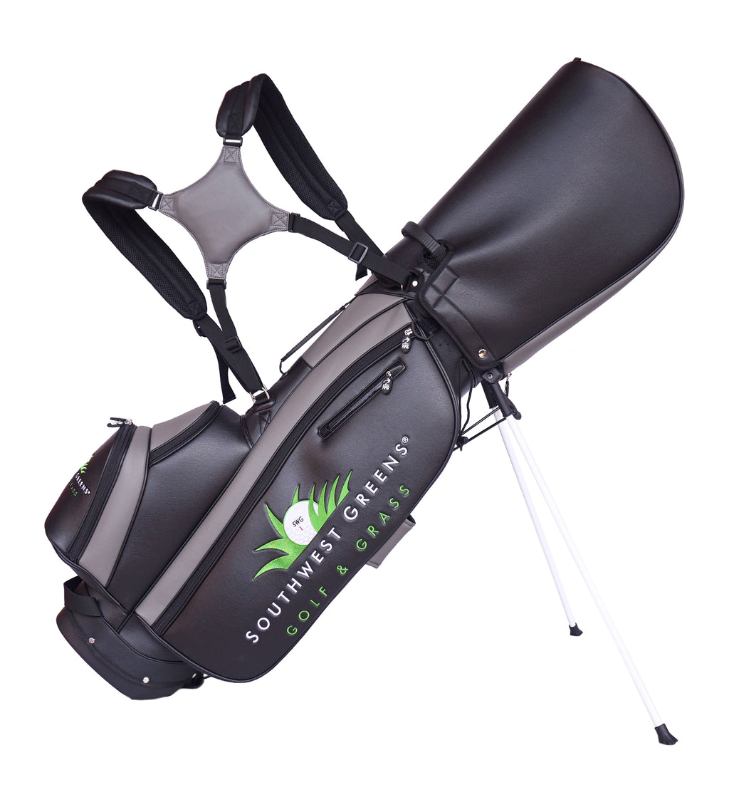 Custom Stand Bag | Fescue