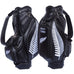 """Kiwi Black "" Championship Staff Bag The Back Nine Online - Custom HeadCovers & Custom Golf Bags"