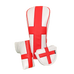 English Flag HeadCover Twin Packs The Back Nine Online - Custom HeadCovers & Custom Golf Bags
