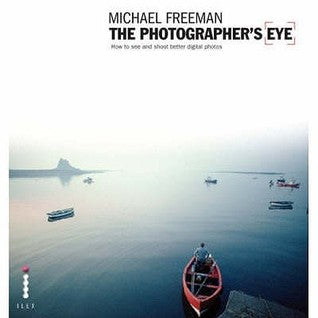 10 inspirational books for photographers