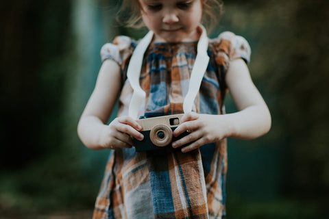 photography toys children gifts