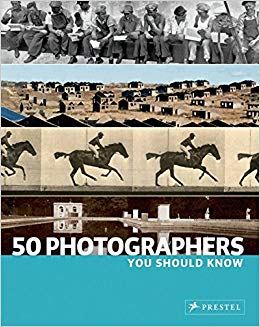 10 inspiring photography books read
