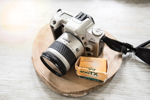 film photography photographer gift