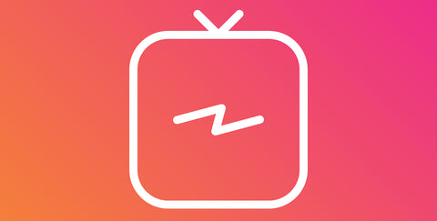 The Ultimate IGTV Guide for Instagram, How to use IGTV, IGTV tips and tricks, Abigail Fahey Photography, IGTV tutorial, Branding Photography UK, Stock Photography London, Buy Flat Lay Background, Uk Bloggers