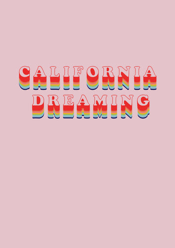 California Dreaming Dance Party Tickets