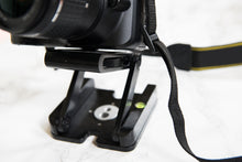 Z Pan and Tilt Tripod Head