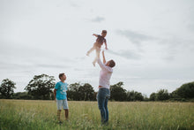family portrait session with abigail fahey photography