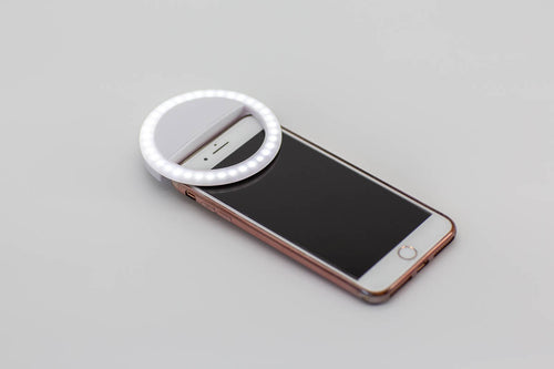 Selfie Phone Ring Light