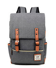 Dark Grey Camera Back Pack