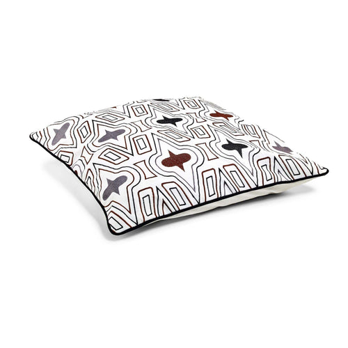 Day Waffle Cushion cover - Dayhome-Day home-Kudde-Stilsäkert.se