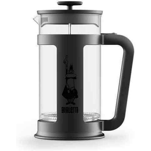 French-press SMART Bialetti-Bialetti-Kaffekvarn-Stilsäkert.se