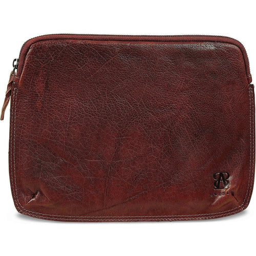 IPADSLEEVE - Baway-Ipadväska-B-away-SaddleBrown-Stilsäkert