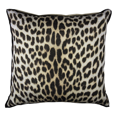 Panter cushion cover - Dayhome-Day home-Kudde-Stilsäkert.se