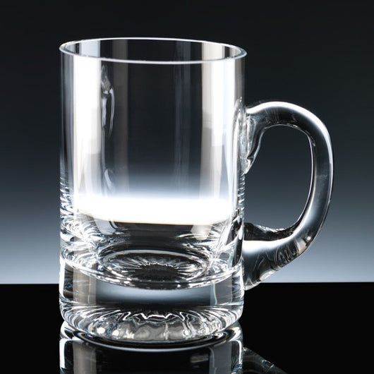 Balmoral Star base tankard